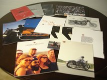 Harley Davidson Motorcycles Annual Report Books in Aurora, Illinois