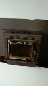 Pellet Stove (Fireplace Insert) in Fort Leonard Wood, Missouri