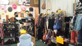 Coats, Boots, Shoes & Purses in Camp Lejeune, North Carolina