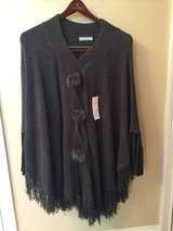 Grey Poncho in Pleasant View, Tennessee