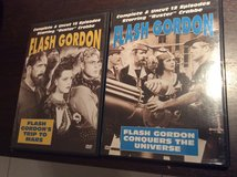 Flash Gordon Episodes in Wiesbaden, GE