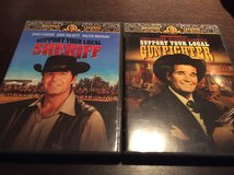 James Garner Cowboy Movies in Wiesbaden, GE
