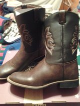 Western Youth Boy's Boots/ New in Warner Robins, Georgia
