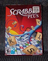 Scrabble Plus Computer Game in Tomball, Texas