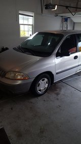 02 ford windstar in Chicago, Illinois