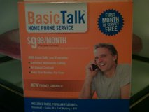 BasicTalk HOME PHONE SERVICE in Camp Lejeune, North Carolina