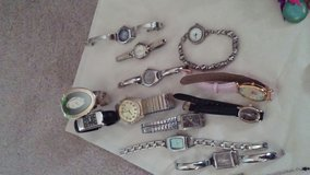 Watches, Pins,  Earrings in Fort Campbell, Kentucky