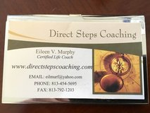 CERTIFIED PROFESSIONAL LIFE COACH in Fairfield, California