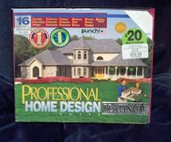 Home Design Computer Software in Tomball, Texas