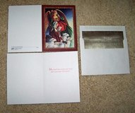 Angel Christmas Cards in Tomball, Texas