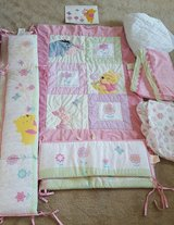 baby girl bedding in Vista, California