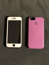 iPhone 6 cases in New Lenox, Illinois