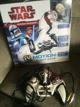 Star Wars plug and play (2) in Yorkville, Illinois