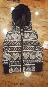 Child Puff Vest - Size 4T - NWT!! REDUCED!! in Travis AFB, California