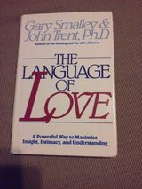 The Language of Love in Naperville, Illinois