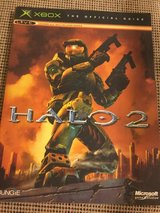 HALO 2 OFFICIAL GUIDE in Okinawa, Japan
