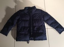 Land's End 80% Down Jacket Size 7 in Wiesbaden, GE