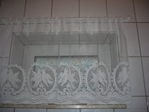 curtain with holder in Ramstein, Germany