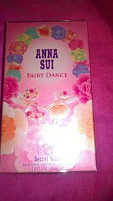 anna sui new seled fairy dance 30ml perfume in Lakenheath, UK