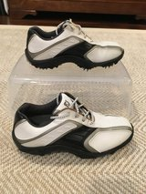 Foot Joy Golf Shoes - Youth Size 5 in Houston, Texas