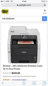 Brother multiuse Printer in Fort Campbell, Kentucky