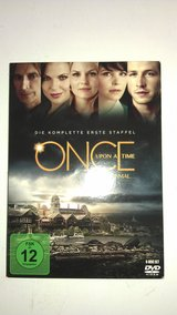 Once Upon a Time - Staffel 1 in Ramstein, Germany
