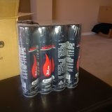 JetLine Butane Fuel 12 x 13oz Cans in Tampa, Florida