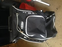 Grit Hockey Tower bag in Bolingbrook, Illinois