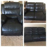 Couch, loveseat and chair in Goldsboro, North Carolina