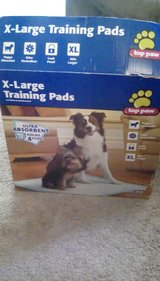 Dog pads in Fort Campbell, Kentucky