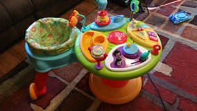 Baby toy by bright starts in Leesville, Louisiana