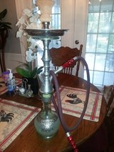 Hooka in Fort Rucker, Alabama