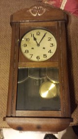 *****Mauthe Antique wall Clock***** in Conroe, Texas