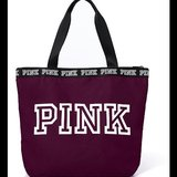 PINK by VS Tote Brand New in Barstow, California