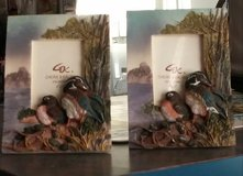 Duck picture frames in Las Cruces, New Mexico