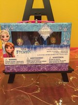 Frozen collectible eraser case Brand New in Naperville, Illinois