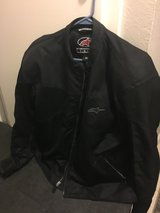 Alpine all star street bike jacket in Vacaville, California