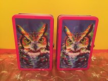 Magic Owl 3D supply/ storage box for children in Morris, Illinois