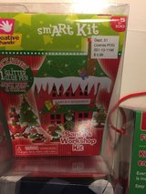 Foam Activity Kit from Creatlogy different kinds great crafts for the season!! Hurry up in Ramstein, Germany