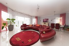 beautiful family home in Weilerbach in Ramstein, Germany