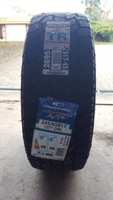 Cooper Discoverer A/T 3 (NEW) size 245/65/17R in Ramstein, Germany