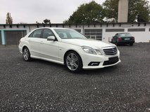 Mercedes-Benz E-Klasse Lim. E 350 CDI BlueEfficiency AMG Automatic 2year Warranty inspektion gar... in Wiesbaden, GE