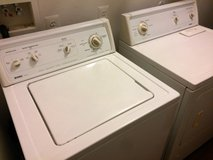 Washer/dryer Kenmore 70 Series in Quantico, Virginia
