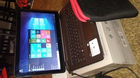 Hp 15 notebook pc in Lawton, Oklahoma