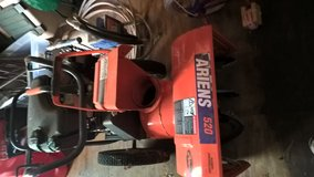 ariens snow  blower in Bolingbrook, Illinois