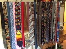 Men's Ties in Fort Polk, Louisiana