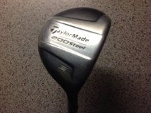 TaylorMade 200 steel 3 wood in Alamogordo, New Mexico