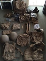 CIF ISSUE GEAR FOR SALE in Camp Pendleton, California
