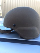 XL MICH HELMET GENTEX awesome condition in Camp Pendleton, California
