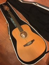 Takamine GS330S Acoustic Guitar with hard case in Fort Campbell, Kentucky